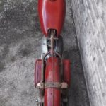 Renovace čz 150C