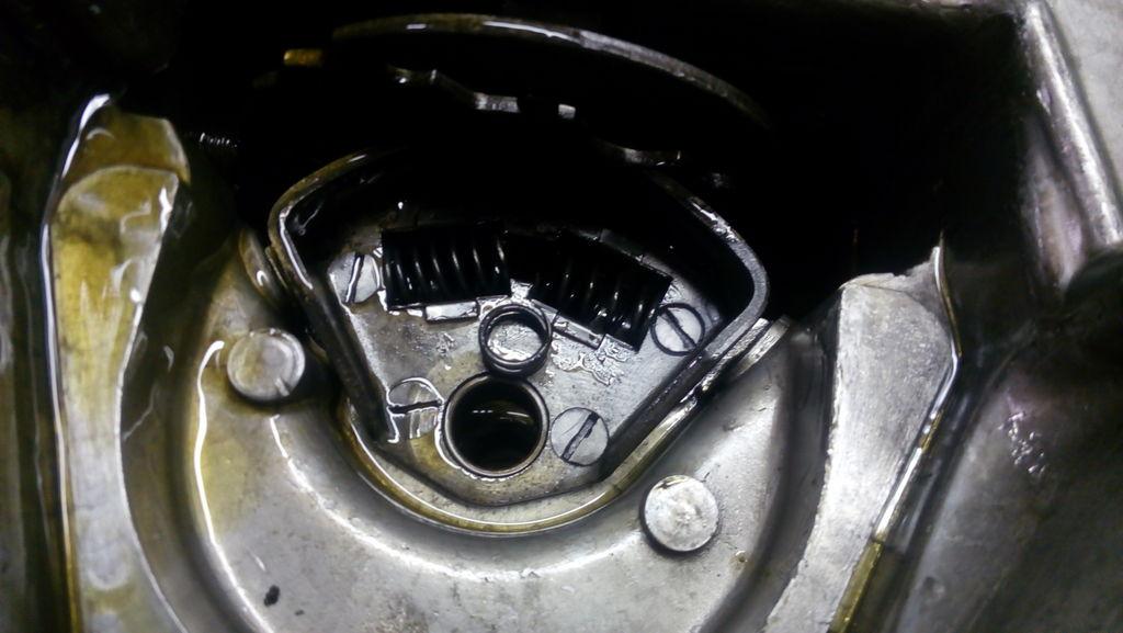 GO motoru 125/355