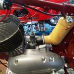 Jawa 350/354 sidecar